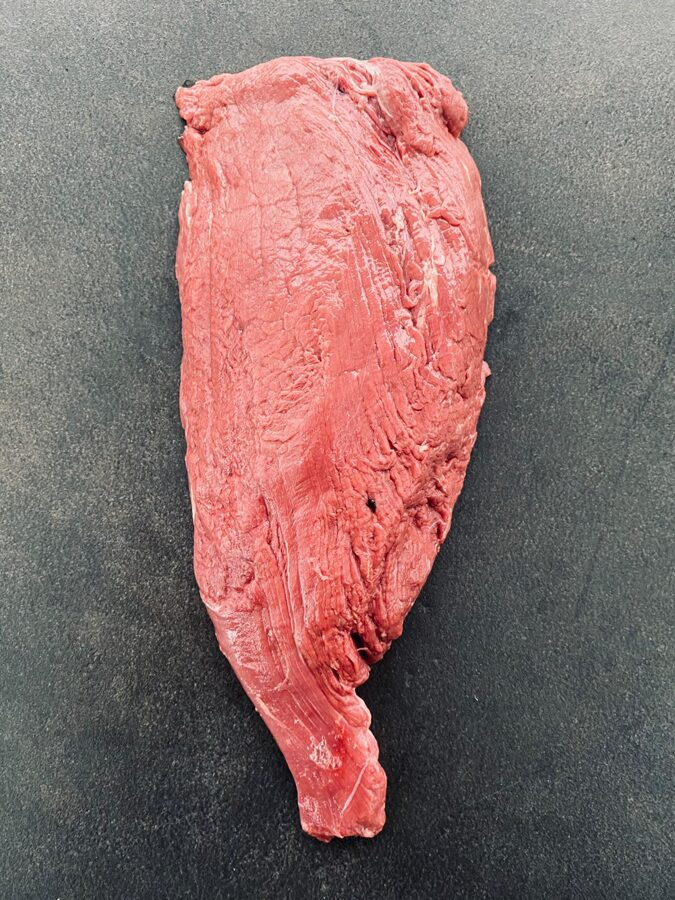 Strausu gaļa steikam