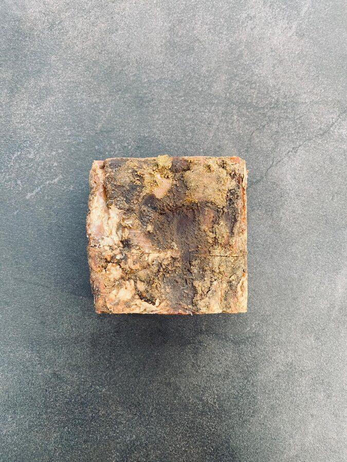 Cūkas ribas, kūpinātas, 0,5 kg