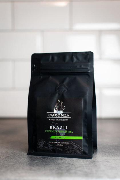 Brazīlija - Fazenda Primavera 250 g