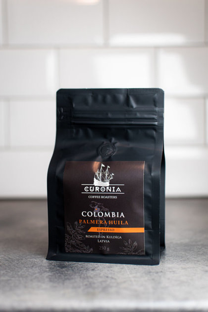 Kolumbija - Palmera Huila 250 g